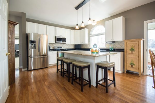 Transform Your Master Bedroom And Kitchen Cabinets For A Refreshing Look To Your Home!