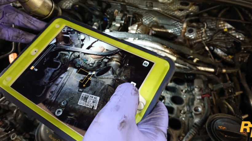 How Tekmetric Provides Quality Digital Vehicle Inspections