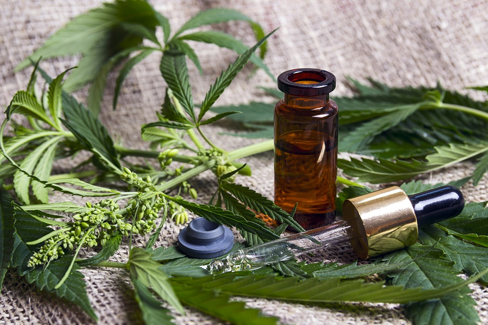 10 Surprising Uses For CBD Hemp Oil You've Never Considered