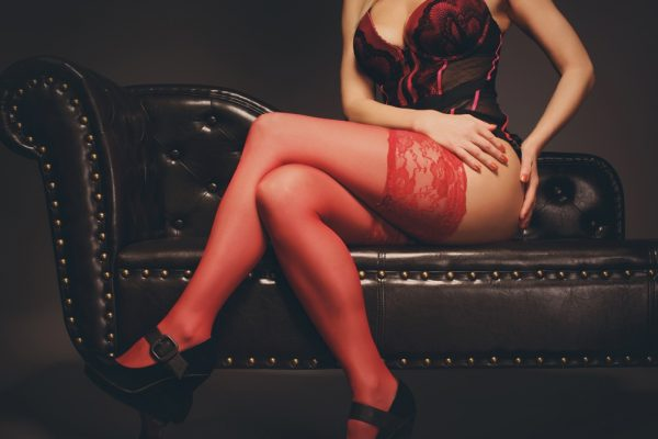 There's a First Time for Everything: What to Know Before You Hire an Escort