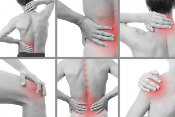 Pain Management: Which Treatment Is Right for You? back