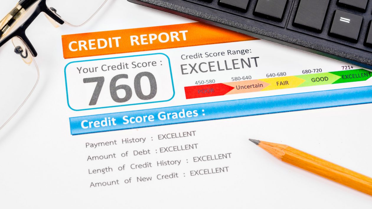 Repairing Your Financials: A Guide on How to Fix Your Credit Score ASAP!