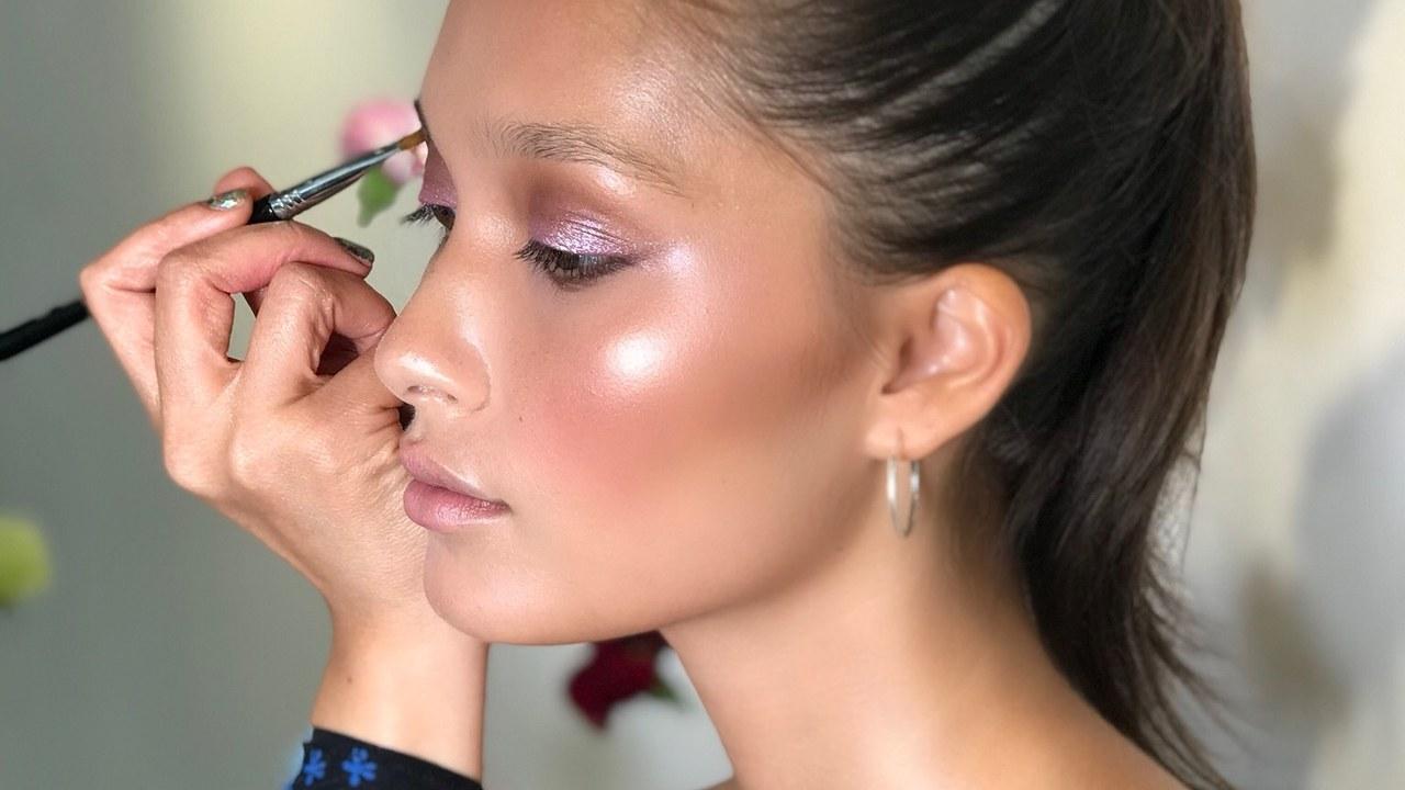 3 Ways to Get Bold and Beautiful Look makeup