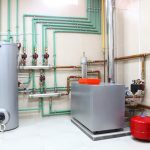 The Significant Advantage Of Using The Gas Heating System