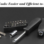 Auto Tools: Easier and Efficient to Use