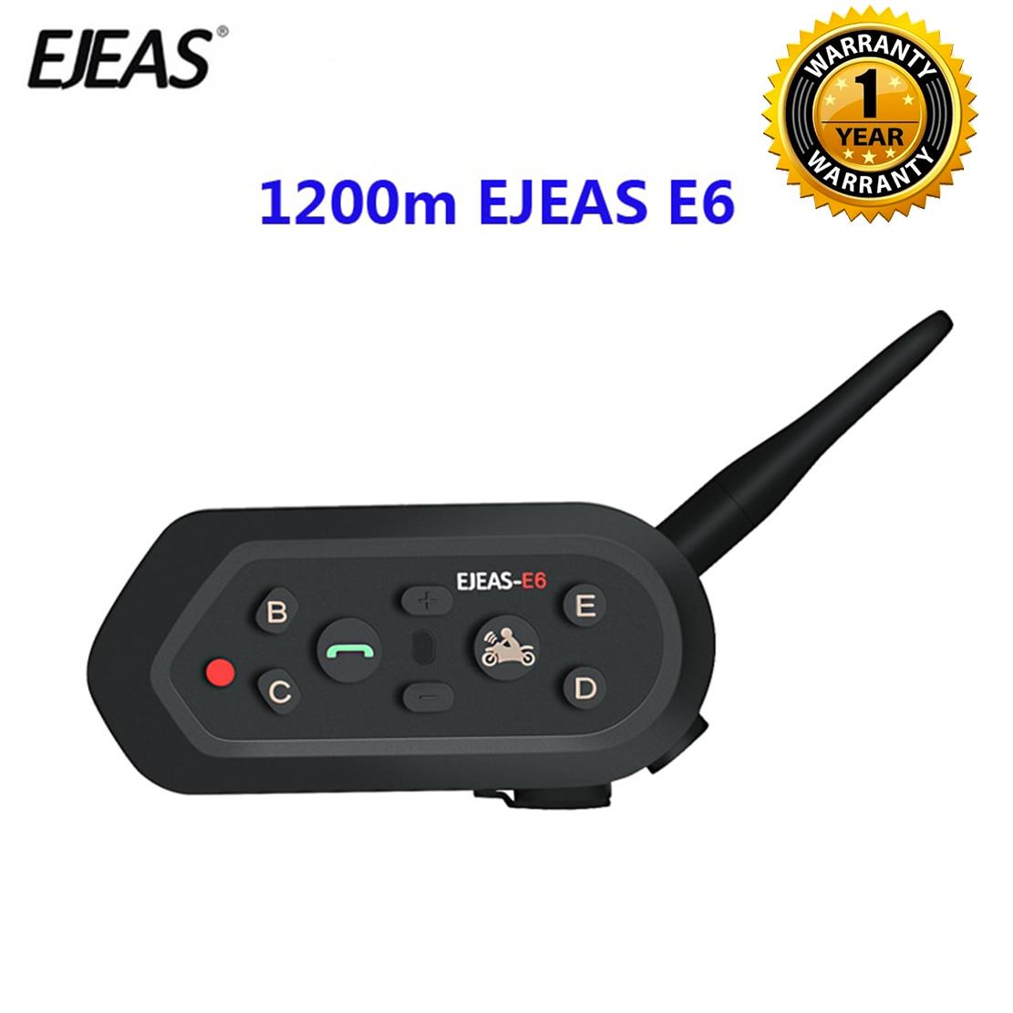 EJEAS E6 BT