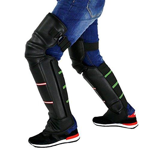 Full Leg Knee Protector