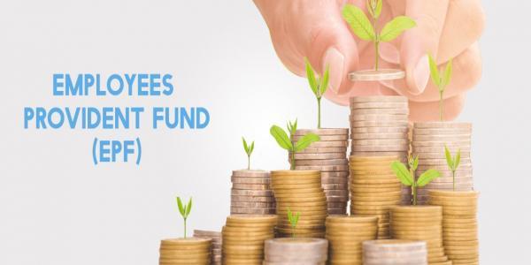 EPF fund