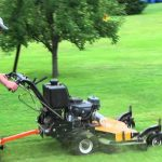 Walk Behind Lawn Mower Versus Zero Turn Lawn Mower