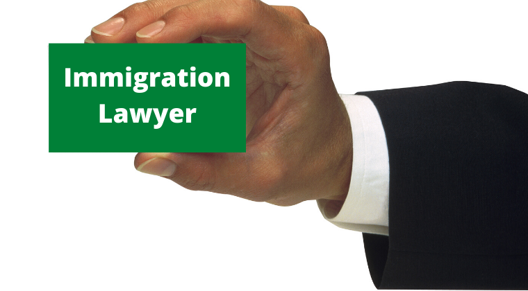 Green Card Lawyer